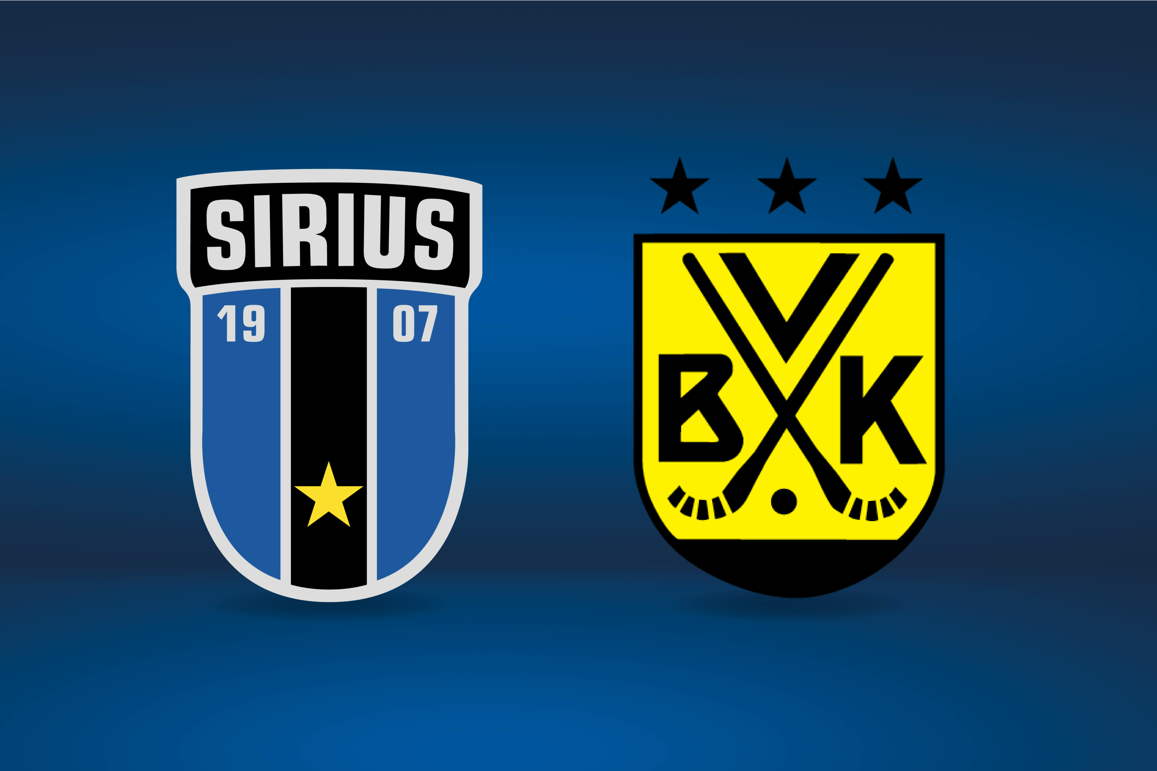 Matchinformation | Sirius – Vetlanda