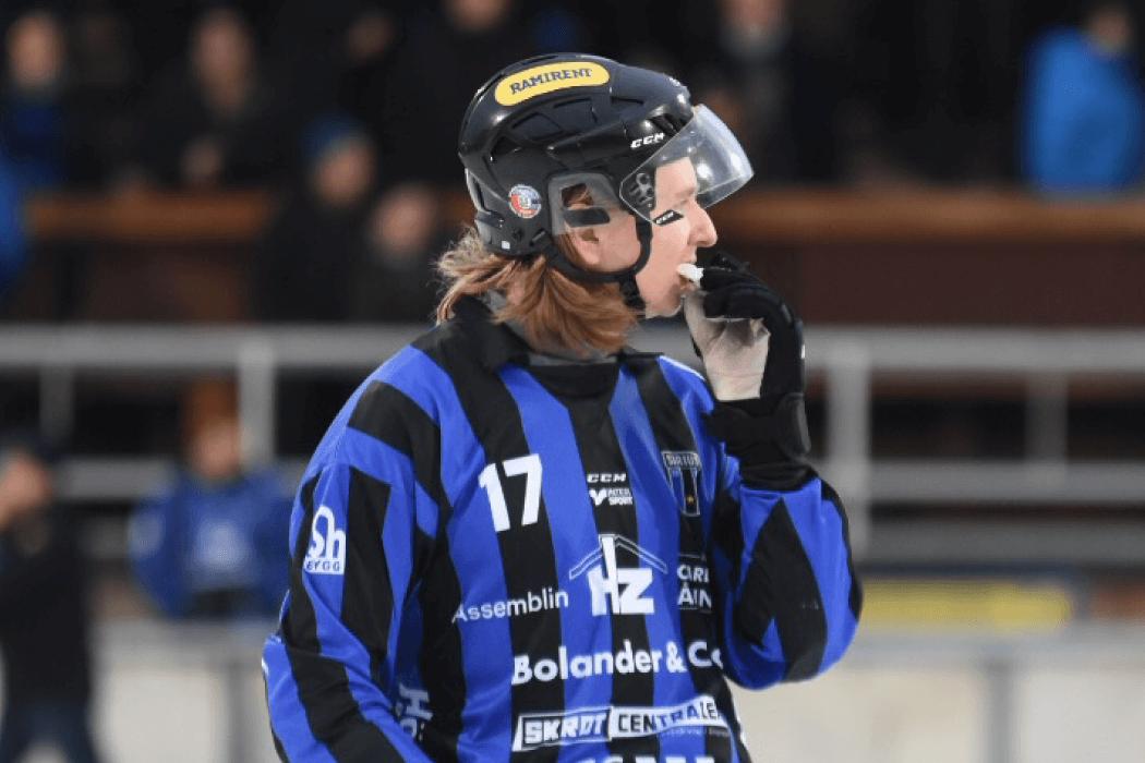 Inför Sirius – IFK Vänersborg