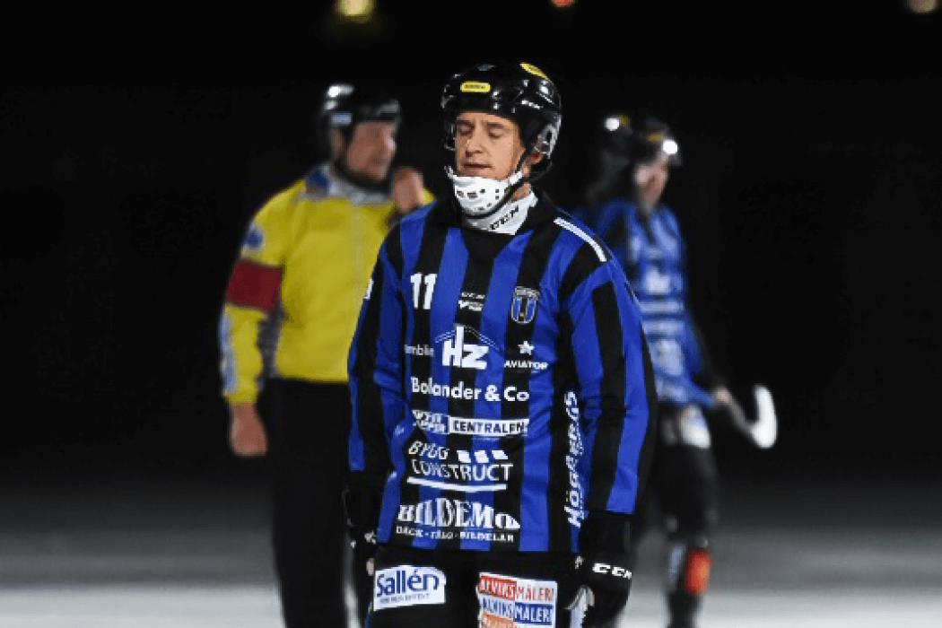 Förlust mot Bollnäs på Sävstaås