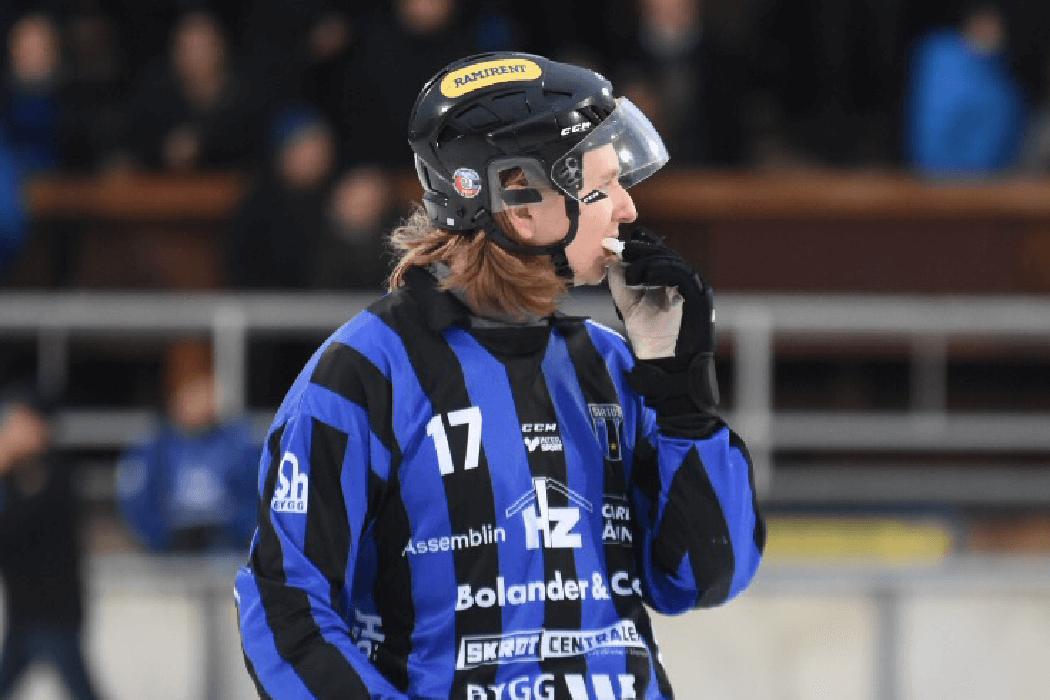 Bergström klar för två nya säsonger