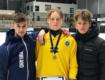 Svenskt silver i P17-VM i Lidköping