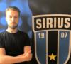 """Jonasson tillbaka i Sirius: """"Jag kommer ge allt"""""""