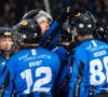 Försäsongsmatcher inför Elitserien 2020/21
