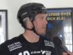 Ted Bergström efter Sirius ispremiär