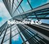 Bolander & Co förlänger som huvudpartner