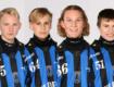 U17 | Fyra Siriusspelare med i landslagstruppen