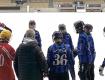 U16 | Siriusvinst i andra gruppspelsmatchen